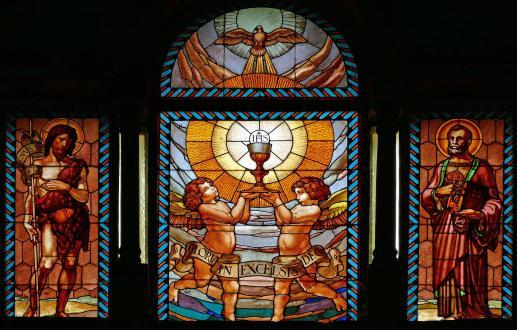 Duch Święty tworzy harmonię Kościoła, zły duch ją niszczy - foto