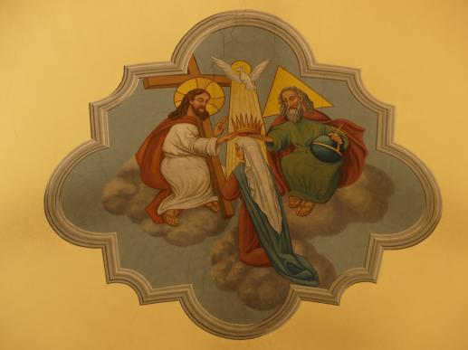 Nasz Bóg to Trójca - foto