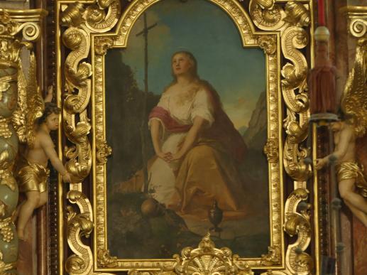 Maria Magdalena. Nasza droga do Jezusa - foto