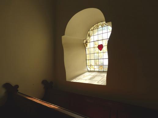 Skupienie i rozproszenia w czasie modlitwy - foto
