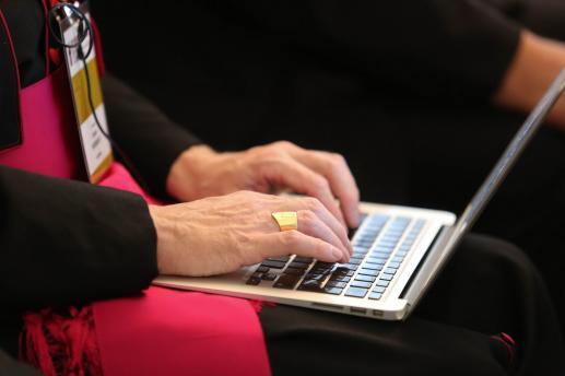 Ewangelia w czasach internetu - foto