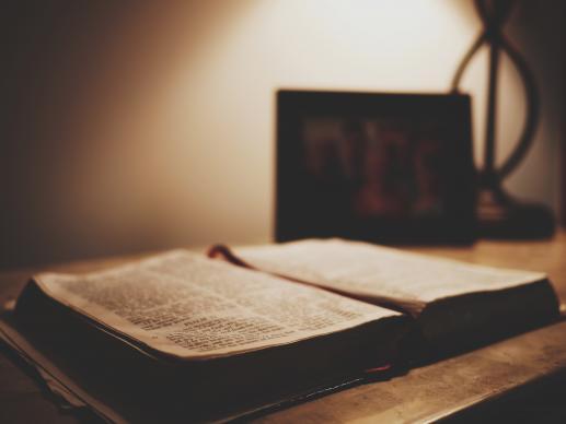 Odważne zaufanie Bogu - foto