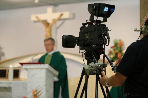 Wyzwania Kościoła po kwarantannie - foto