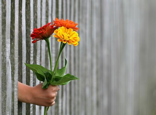 Nie ma takiego dna, z którego Bóg by nie mógł człowieka podnieść... - foto