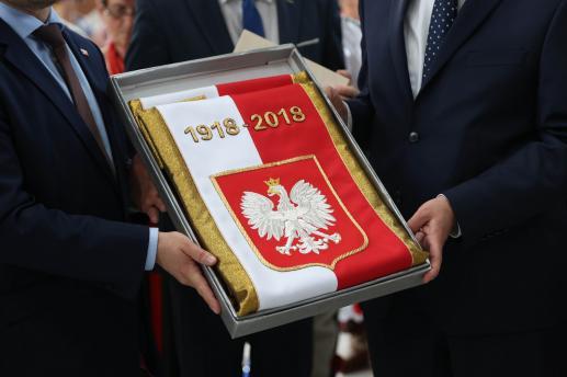 Wymodlona i wywalczona wolność - list Episkopatu - foto
