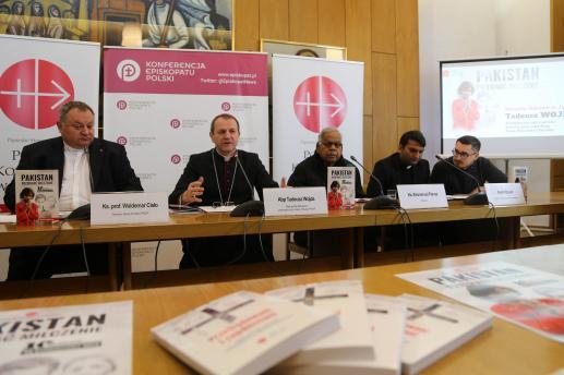 Chrześcijanie w Syrii - raport ACN International - foto