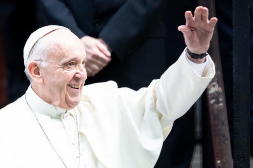 Papież Franciszek, Matteo Ricci i troska o nieskończoność - foto