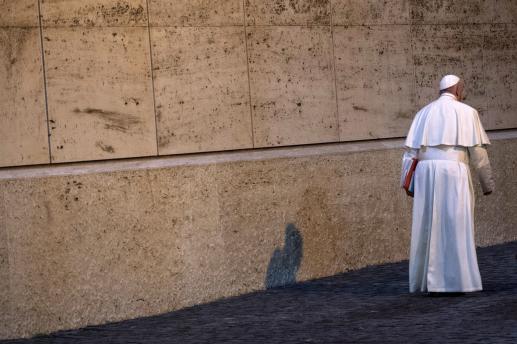 Pasja biskupa - foto