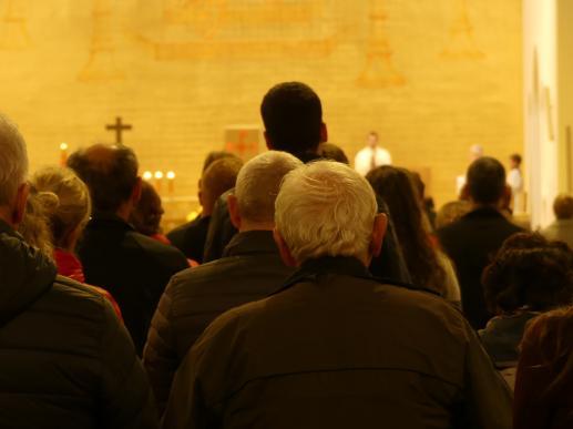 Warunki dobrej modlitwy - foto
