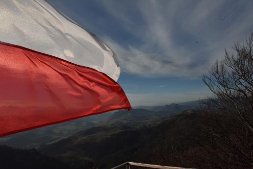 Polskę miał w sercu - foto
