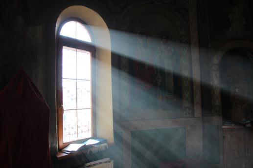 Pokorni słudzy przez wiarę doczekają się Pana - foto
