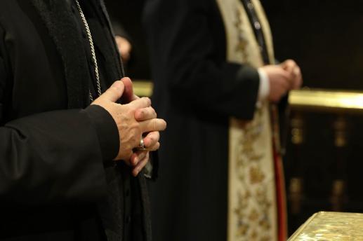 Stanowisko Konferencji Episkopatu Polski w sprawie wykorzystywania seksualnego osób małoletnich przez niektórych duchownych - foto