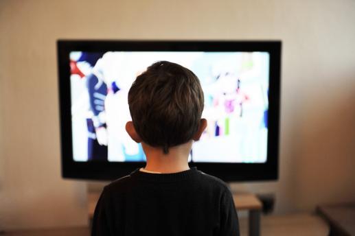 Dzieci w sieci - foto