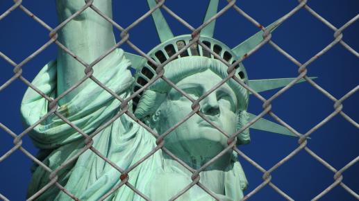 Nasza wolność jest naszym największym problemem... - foto