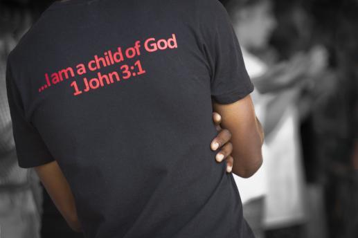Spotkanie z Jezusem  nada  pełny sens naszemu życiu - foto