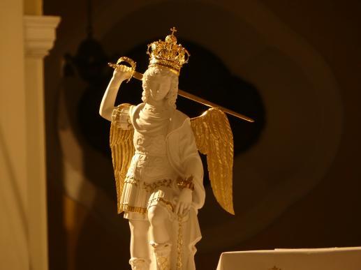 O co chodzi w egzorcyzmie Leona XIII? - foto