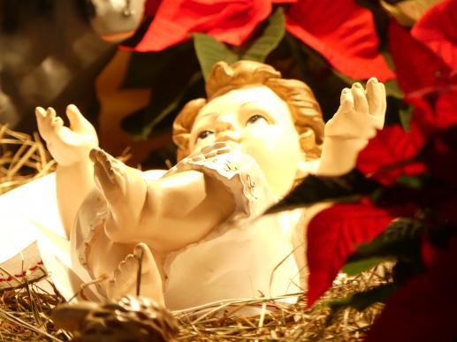 Przebóstwiające Boże Narodzenie - foto
