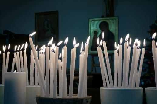 Wspólnoty, stowarzyszenia, ruchy katolickie - foto