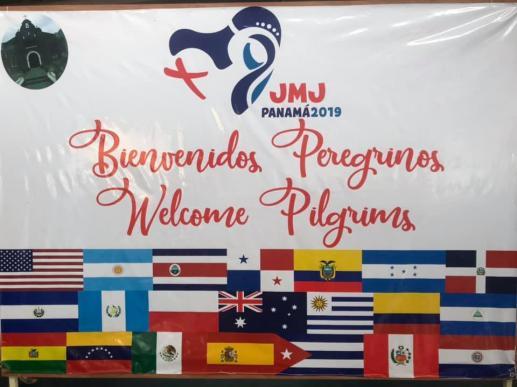 Panama ziemią zgromadzenia i marzeń - foto