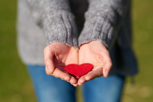 Otwórzmy serca - foto
