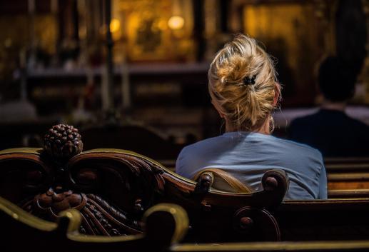 Czy każda modlitwa ma być wysłuchana? - foto