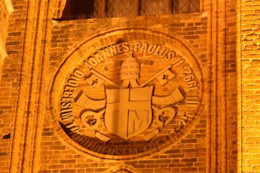Inauguracja Instytutu Kultury św. Jana Pawła II - foto