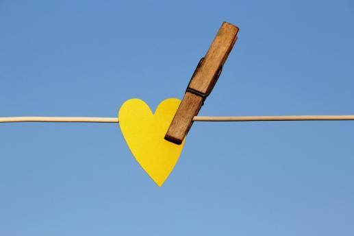 Rozedrzyj serce - foto