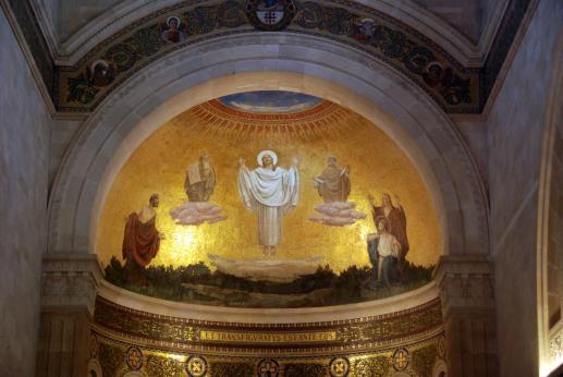 Modlitwa w Chrystusie przemienia od wewnątrz i może oświecić innych - foto