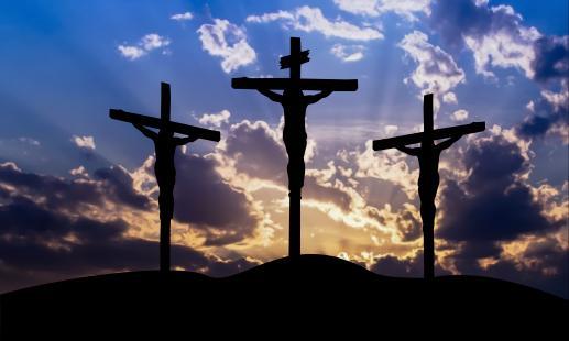 Chwały i krzyża nie można rozdzielać - foto
