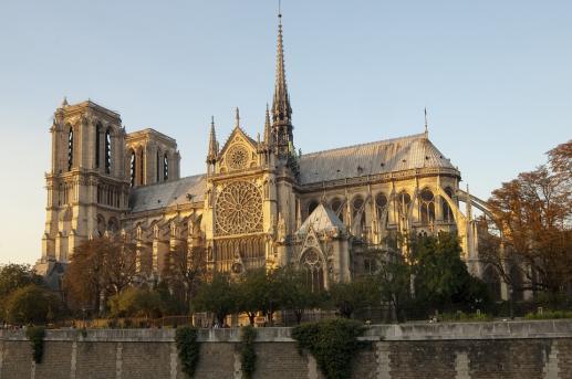 Francja bez duchowego piorunochronu? - foto