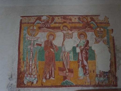 Odkryć Krzyż - foto