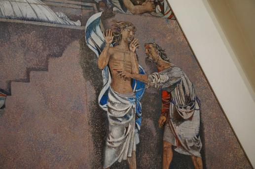 Nie zapominajmy o ranach Jezusa, z których wypływają pokój, radość i siła do misji - foto