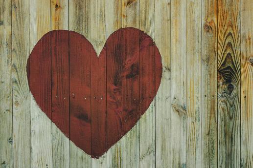 Szczyt miłości - foto