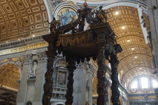 Dla kogo Synod był ostatnią szansą? - foto