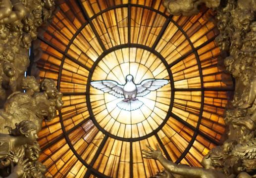 Kim jest Duch Święty? - foto