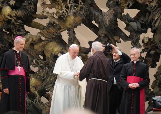 Encyklika Fratelli tutti - foto