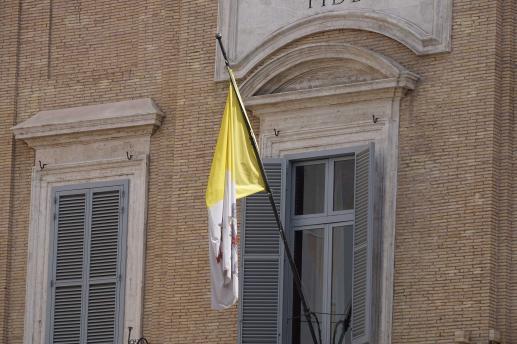 «Dekalog» dla przedstawicieli papieskich - foto