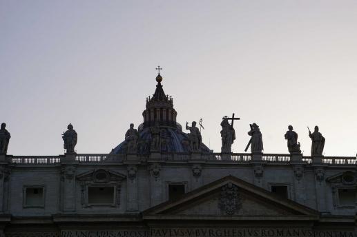Kościół nigdy nie będzie próbował ukryć ani bagatelizować żadnego przypadku nadużyć - foto