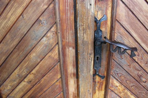 Skorzystajmy z szansy ciasnych drzwi wiodących do zbawienia - foto