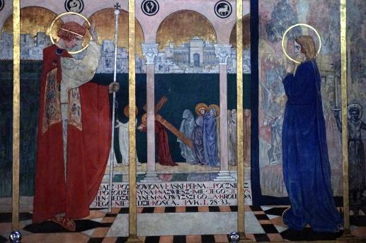 W Kościele przede wszystkim  chodzi o Jezusa - foto