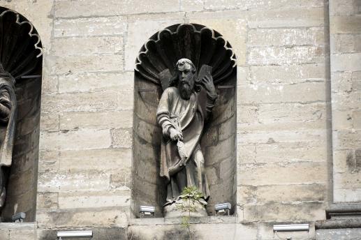 Przemówienie podczas wspólnej modlitwy z Papieżem - foto
