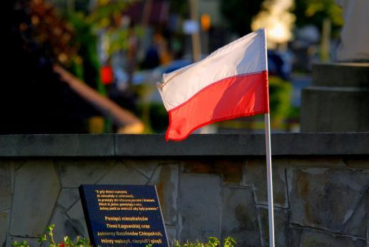 Refleksje po pogrzebie Kornela Morawieckiego - foto